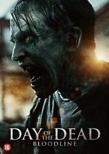 DAY OF THE DEAD : BLOODLINE -  DVD  PAL Region 2 - sealed