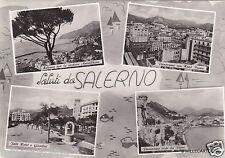# SALERNO: SALUTI DA