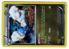 PROMO POKEMON PRERELEASE () ALTARIA HOLO N° BW48 Black & White DRAGONS EXALTED