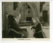 MARY PICKFORD LITTLE LORD FAUNTLEROY 1921 VINTAGE MOVIE PHOTO W705