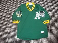 Athletics Pro One Large Mens American Baseball shirt