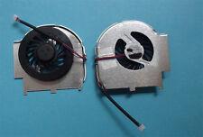 Ventilador de procesador IBM ThinkPad t-60 t-60p CPU radiador fan ventilador cooling