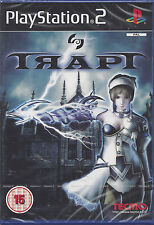 Ps2 PlayStation 2 TRAPT new sealed version import english