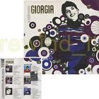 """GIORGIA """"GLI ALBUM ORIGINALI"""" RARO BOX 6 CD - SIGILLATO"""