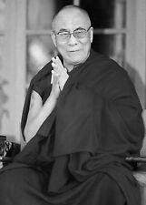 DALAI LAMA SPIRITUAL TIBETAN LEADER 14th  PICTURE 8x10 PHOTO 2