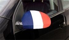 2 mFLAX Spiegelfahnen Frankreich Frankreichfahne France