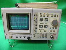 Advantest TR4131 analizzatore di spettro 10 kHz - 3.5GHz