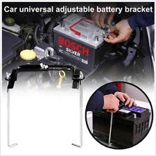 Car Storage Battery Holder Adjustable Stabilizer Rack Mount Bracket Stand 27cm