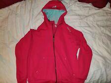 Craft Women's Fleece Jacket Sz 40 , L /XL Pink