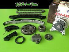 04-06 Mazda 3 Timing Chain Kit 2.3L & Water Pump Combo Mazda 6