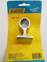 NEW SEACHOICE ROD HOLDER W//CAP SS SCP 89121