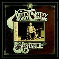 Nitty Gritty Dirt Band Uncle Charlie and His Dog Teddy 2 Ex Remastered CD NEW