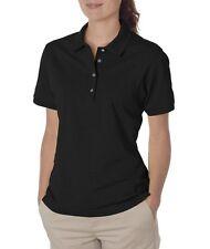 48756a7901f Jerzees Women s SpotShield Short Sleeve Solid Polo Shirt 437W