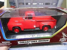 Ford f-100 F 100 pick up Pick-Up 1953 Rouge Red Yatming Prix Spécial 1:43