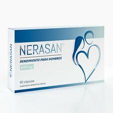 NERASAN:  Líbido potenciador para hombres potencia pastillas sexuales herbales