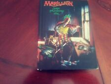 Marillion Script For A Jester's Tear Deluxe Edition 4CD + Bluray Box Set