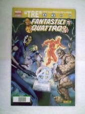 FANTASTICI 4 QUATTRO 321 COVER A MARVEL ITALIA NUOVO
