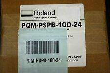 """New Roland Premium Satin Photo-base Paper, 24""""x100'"""
