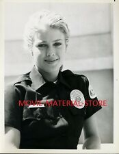 """Melody Anderson Police Woman Centerfold Original 7x9"""" Photo #L3427"""