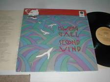 Howling Gael SECOND WIND Grassroots LP 1979 OREGON Private Folk Fiddle Dulcimer