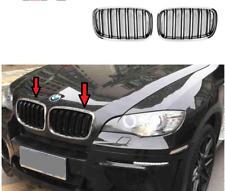 ORIGINALE BMW 52108261344-Mascherina SEDILE ESTERNO DESTRO BEIGE CHIARO x5 x3