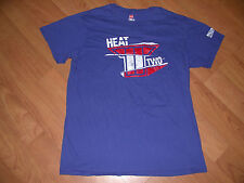 Honda Heat Two Motorcycle Racing T Shirt Large East Toledo OH Nice