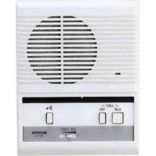 AIPHONE LEM-1DL Surface mount Audio Master Station,12VAC