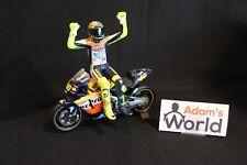 Minichamps figurine Valentino Rossi (ITA) 1:12  2002 (MM1)