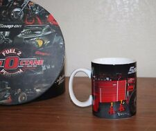 Snap-on Tools Collectors Edition Chopper Kit #3 - 4 Piece Mug Set