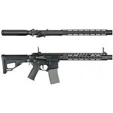 ARES Octarms X M4 KM12 Assault Rifle AEG - BLACK