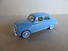 222I IXO Altaya Simca Aronde 1951 Bleu 1:43
