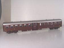 """FS Personenwagen  castano """"corbellona"""" - ACME HO 1:87 - 50691  #E"""