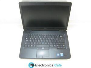 """Dell E5440 14.0"""" Laptop 1.90 Ghz i3-4030U 4GB RAM Grade B No Battery, Optical"""