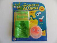 Jouet neuf Picsou magazine Disney vintage Ton monstre GLUANT