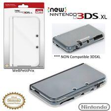 Housse Hori Officielle Silicone Pour New Nintendo 3 DS XL Neuf