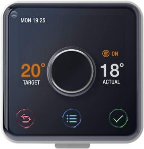 Hive Active Heating & Hot Water Thermostat Only No Installation