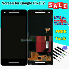 For Google Pixel 2 Lcd Touch Screen Display Digitizer Assembly Replacement Black