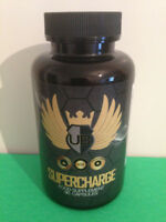 UB Supercharge testosterone supercharger enhancement muscle (90 Capsules)