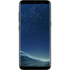 Samsung Galaxy S8 - SM-G950U - 64GB - Black - Verizon