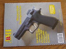 16$$ Revue AMI n°106 Rechargement 45ACP / Colt 1851 Navy / Tomcat Desog