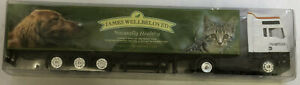 James Wellbeloved 19cm Boxed Delivery Toy Vehicle Brand New Never Been Opened