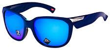 Oakley Rev Up Women's Sunglasses OO9432-0259 Navy | Prizm Sapphire Lens
