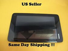 "OEM Toshiba Encore Mini 7"" WT7-C Windows Genuine LCD Screen Digitizer with Frame"