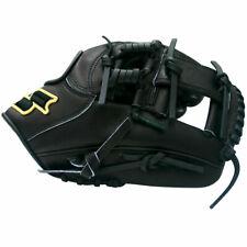 SSK Black Line Spiral I-Web 11.5 Pro Infielders Glove New Baez Glove