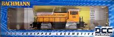 HO Bachmann Bethlehem Steel GE 70 Ton Diesel DCC Equipped  #58