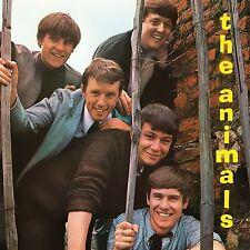 CD The Animals - 1st album (UK Version)