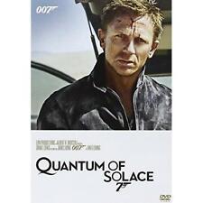 007 - Quantum Of Solace - DVD Film