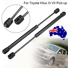🇦🇺2x Gas Struts Rear Window 325mm long 160N 1921VR For Toyota Hilux ARB Canopy