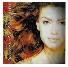 Arabische Musik - Nawal El Zoghby -The Very Best of...