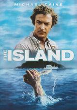 THE ISLAND (MICHAEL CAINE) (DVD)
